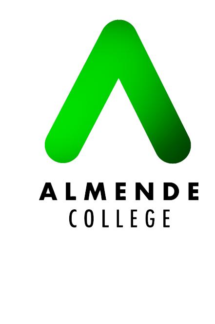 logo Almende College